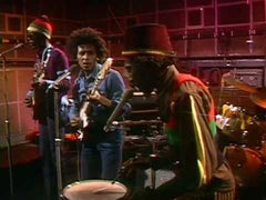 Bob Marley and The Wailers on Old Grey Whistle Test