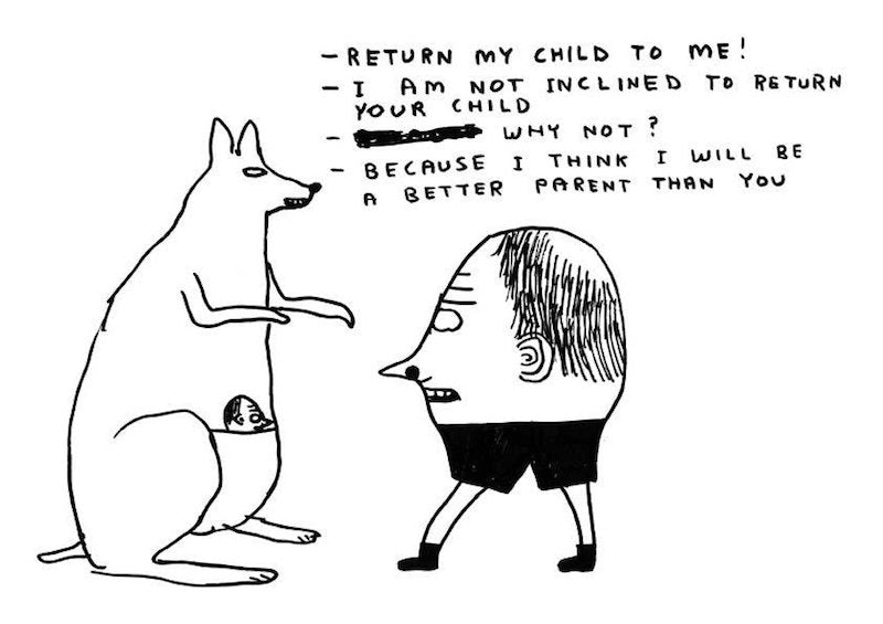 david-shrigley-inspiration
