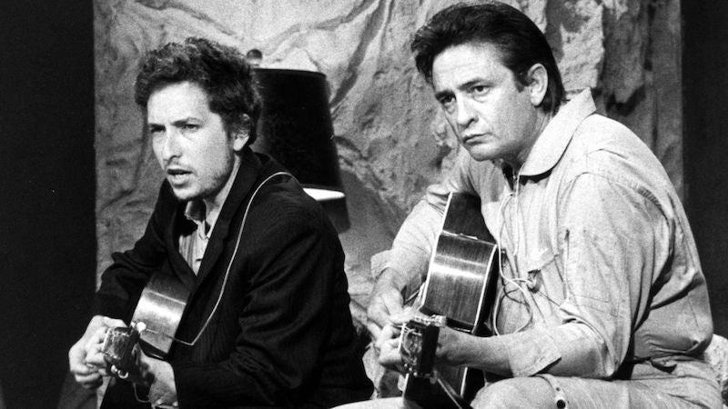 johnny-cash-bob-dylan
