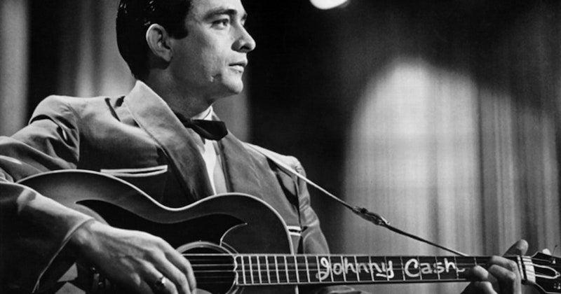 johnny-cash-opry-debut