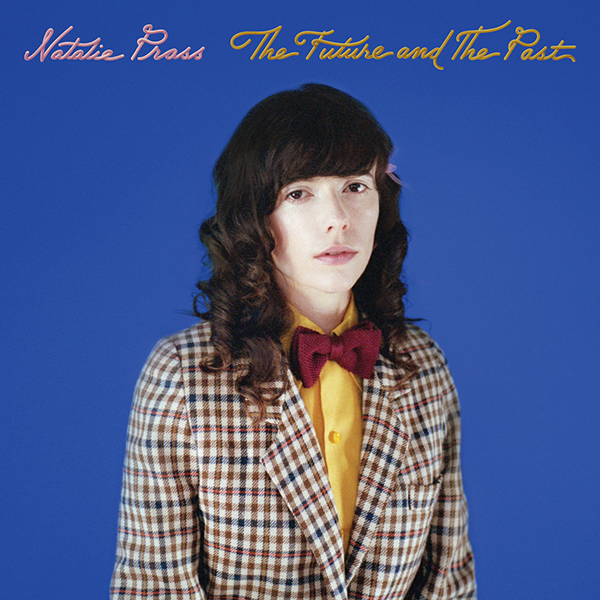 Natalie Prass' 2018 album 'The Future and the Past'