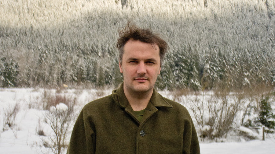 Mount Eerie's new album 'Now Only'.