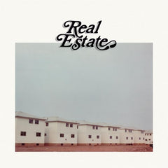Cover art for Real Estate's 2011 LP Days