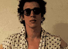Vintage Richard Hell