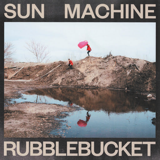 Rubblebucket's new album