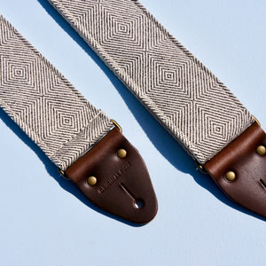 Indian Guitar Strap in Colva Product detail photo 3