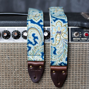 Nashville Series Guitar Strap in Opry Product detail photo 0