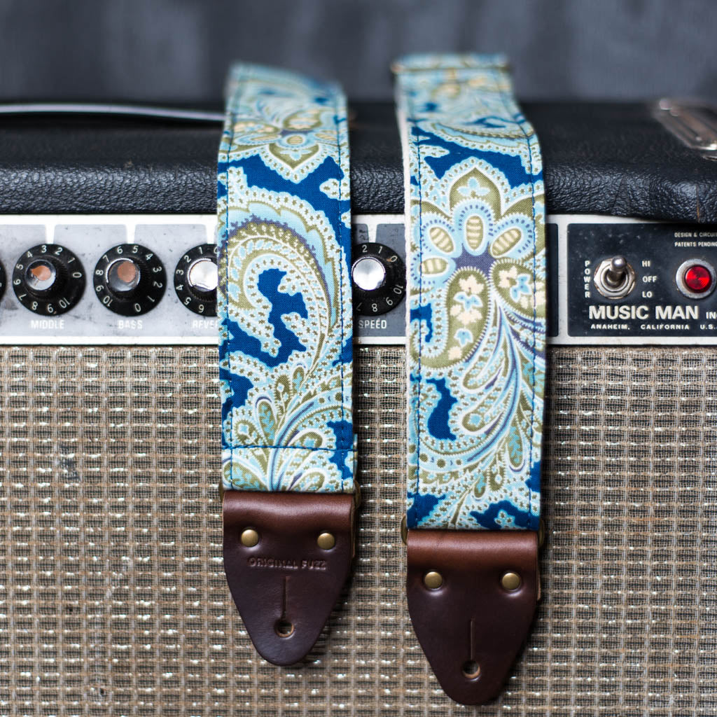 Nashville Series Guitar Strap in Opry