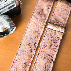 Nashville Series Camera Strap in Edith Product detail photo 2