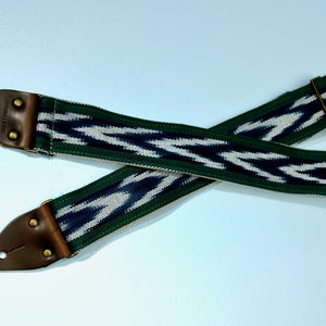 Guatemalan Guitar Strap in Jalapa Product detail photo 4