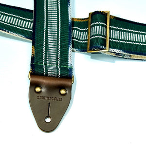 Guatemalan Guitar Strap in Morales Product detail photo 6