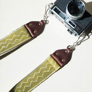 Indian Camera Strap in Goa Product detail photo 3
