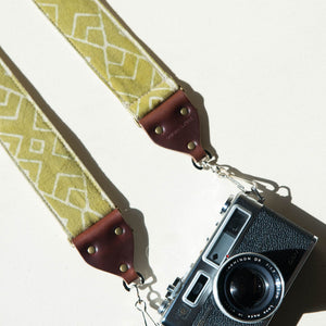 Indian Camera Strap in Kochi Product detail photo 0