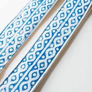 Indian Guitar Strap in Griff Product detail photo 1