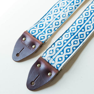 Indian Guitar Strap in Griff Product detail photo 2