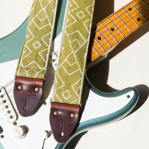 Indian Guitar Strap in Kochi Product detail photo 0