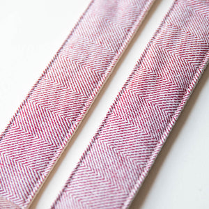 Indian Guitar Strap in Malabar Product detail photo 2