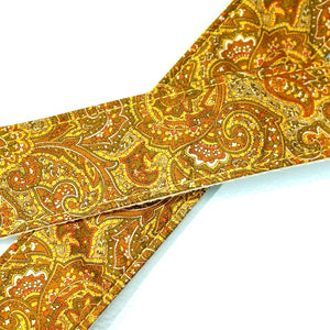 Paisley Guitar Strap in Kirkland Product detail photo 7