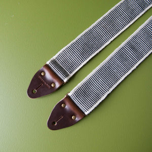 Peruvian Guitar Strap in Colca Product detail photo 1