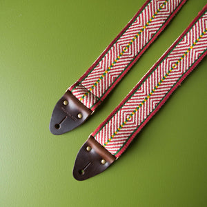 Peruvian Guitar Strap in Doug Martsch Product detail photo 1