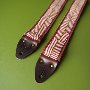 Peruvian Guitar Strap in Doug Martsch Product detail photo 3