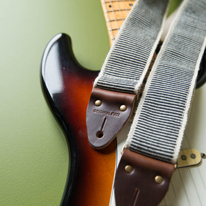 Peruvian Guitar Strap in Colca Product detail photo 4