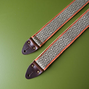 Peruvian Guitar Strap in Miraflores Product detail photo 0