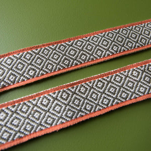 Peruvian Guitar Strap in Miraflores Product detail photo 2