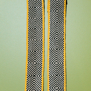 Peruvian Guitar Strap in Kurt Vile Product detail photo 3