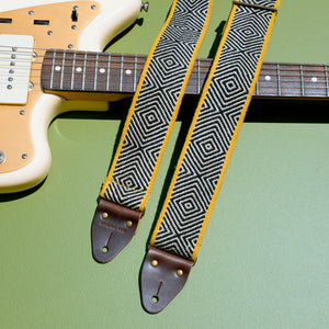 Peruvian Guitar Strap in Kurt Vile Product detail photo 0