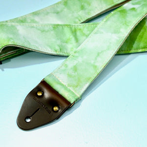 Print Guitar Strap in Chester Product detail photo 4