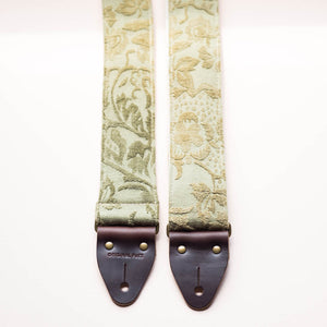 Reclaimed Guitar Strap in Beaufain Street Product detail photo 0