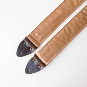 Reclaimed Guitar Strap in King Street Product detail photo 0