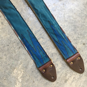 Singles Series Guitar Strap No. 19