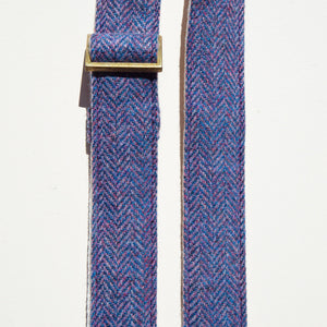 Skinny Camera Strap in Jefferson Street Product detail photo 2