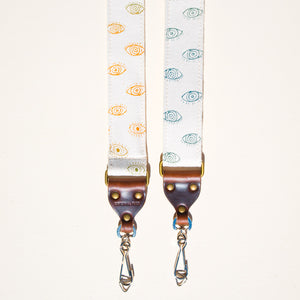 Skinny Camera Strap in Third Eye Product detail photo 0