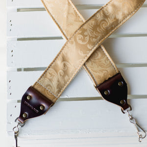 Reclaimed Camera Strap in Lorimer Product detail photo 3