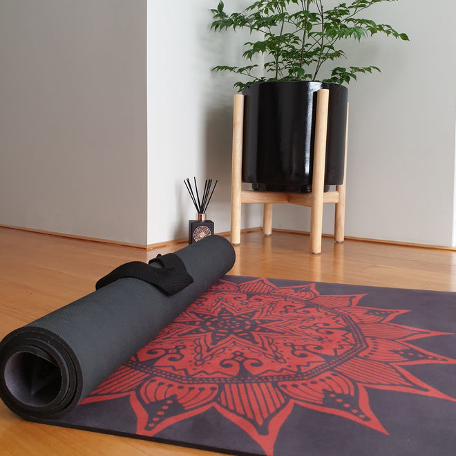 Eco Yoga Mats & Exercise
