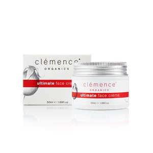 Ultimate Face Creme