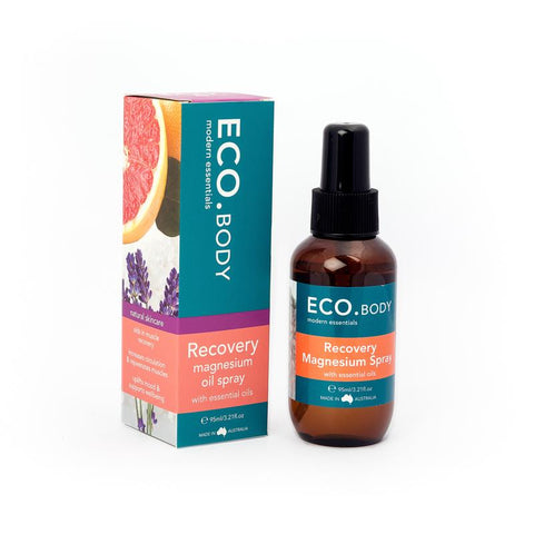 ECO Recovery Magnesium Spray