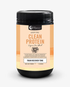 Clean Protein Cacao Choc 500g