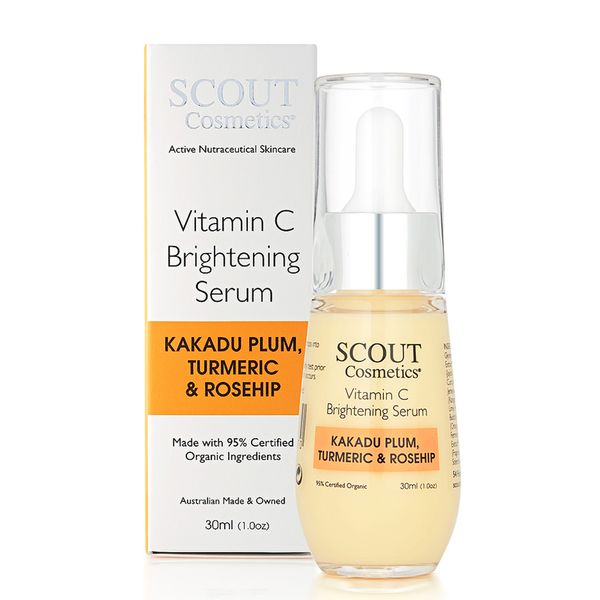 Scout Vitamin C Brightening Serum