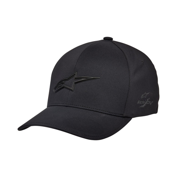 "AGELESS DELTA HAT ""RIDE DRY"""