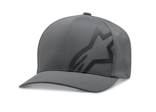 "CORP SHIFT DELTA HAT ""RIDE DRY"""