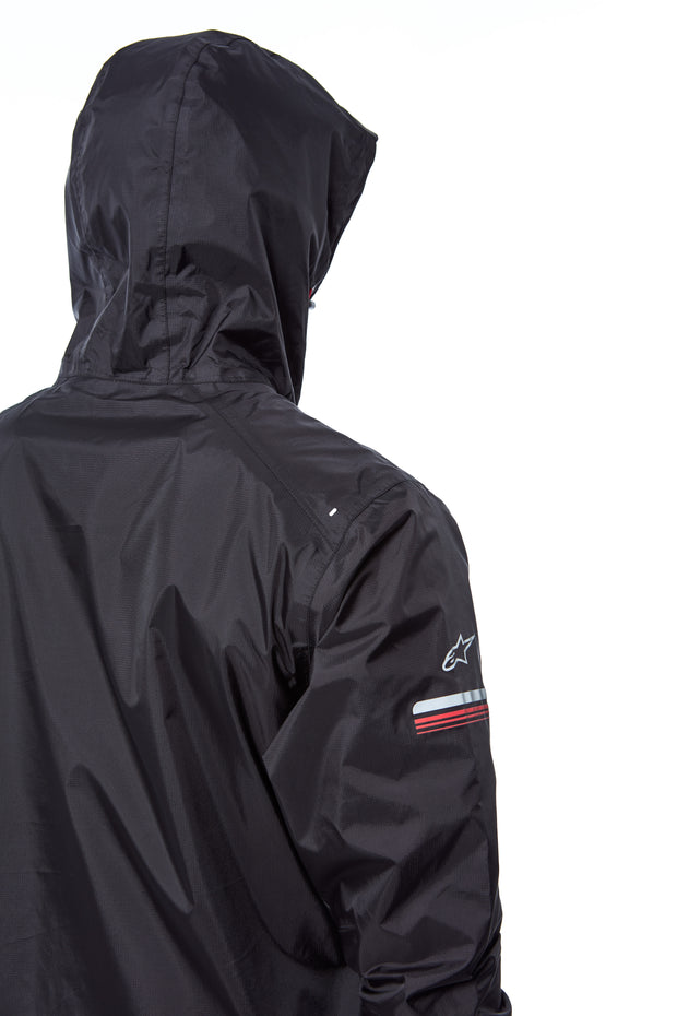 RESIST II RAIN JACKET