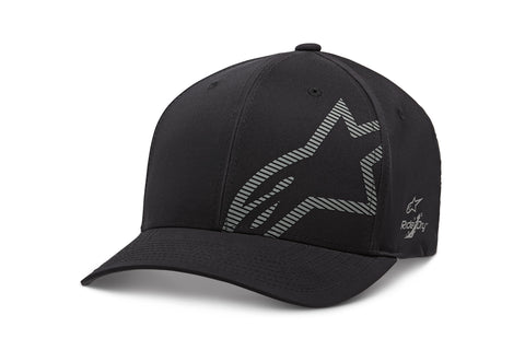 "CORP SHIFT WP TECH HAT - ""RIDE DRY"" WATER REPELLENT"