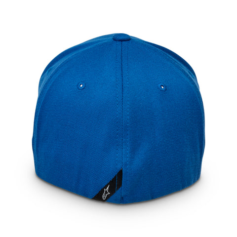 INDULGENT HAT BLUE