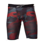 POLY BRIEF BLACK CAMO-633