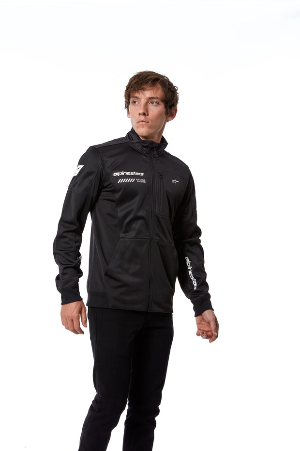STINT FASTER TRACK FLEECE