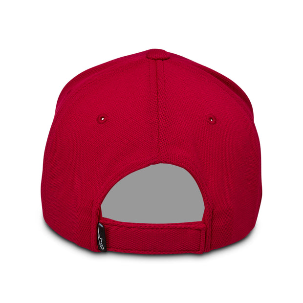 "ANGLE VELO TECH HAT ""RIDE DRY"""